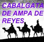 CABALGATA REYES