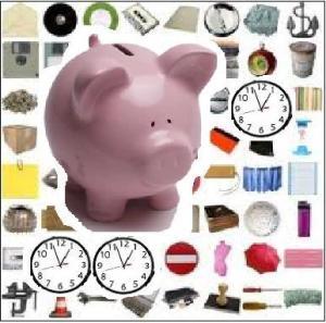 banco de tiempo-objetos