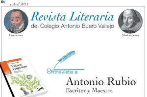 Revista Literaria_2013