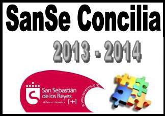 Sanse Concilia 2013-14